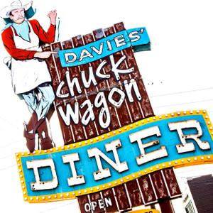 Chuck Wagon // DEN059