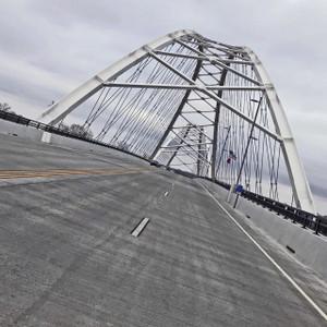 Little Rock Bridge // LR078