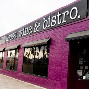 House. Wine & Bistro // SA139