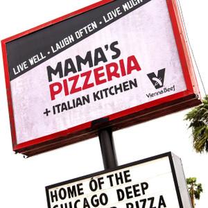 Mama Mia's // SA142
