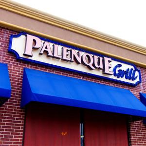 Palenque Grill // SA148