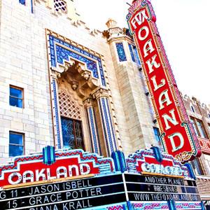 Fox Oakland // CA212