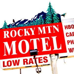Rocky Mountain Motel // DEN071