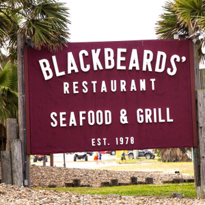 Blackbeards' // SA162