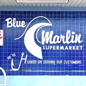 Blue Marlin // SA163