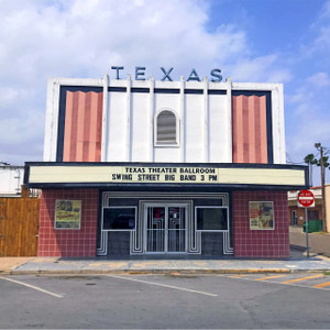 Texas Theater // SA185