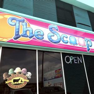 The Scoop // SA188