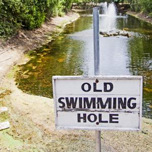 Old Swimming Hole // SA193