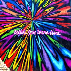 Wish You Were Here // SA198