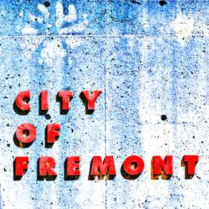 City of Freemont - coaster