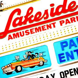 Lakeside // DEN032