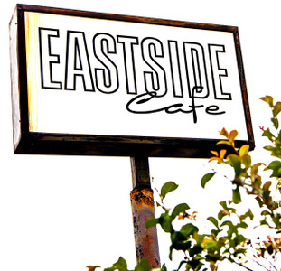 Eastside Cafe - Coaster