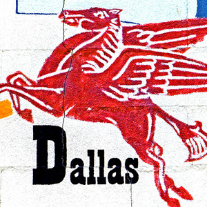 Pegasus Graffiti // DTX023