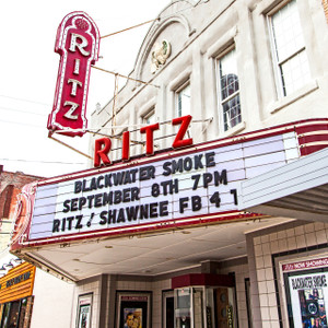 Ritz Theatre // OK071