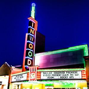 Inwood Theatre // DTX046