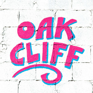 Oak Cliff Pink // DTX061