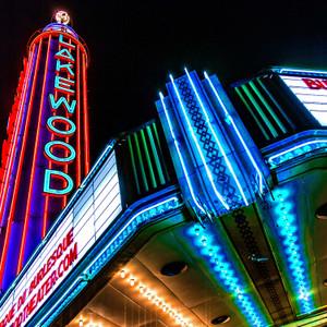 Lakewood Theatre // DTX133
