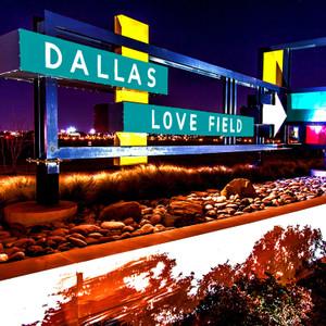 Love Field // DTX143