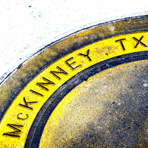 McKinney Yellow // DTX168