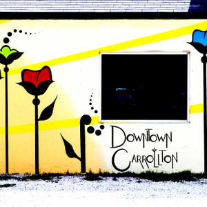 Downtown Carrollton // DTX185