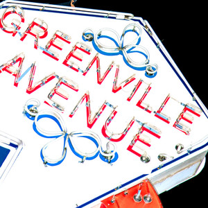 Greenville Avenue // DTX192