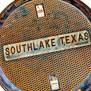 Southlake Manhole // DTX198