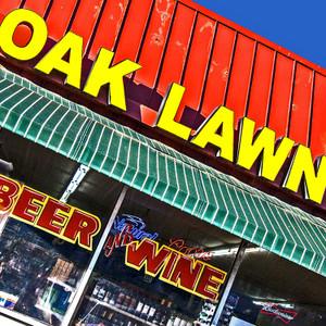 Oak Lawn Red & Yellow // DTX204