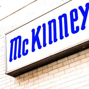 McKinney Blue // DTX240