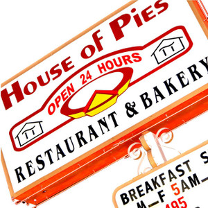 House of Pies // HTX082