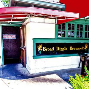 Broad Ripple Brew // IND003