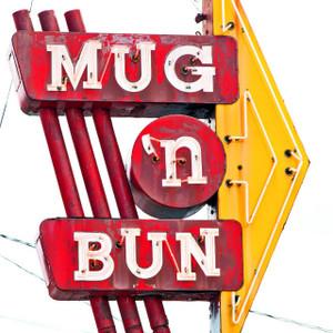 Mug 'n Bun // IND030