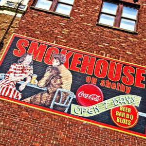 Smokehouse // IND037