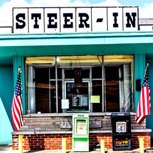 Steer-In // IND038