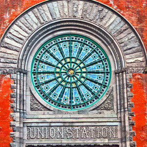 Union Station // IND041