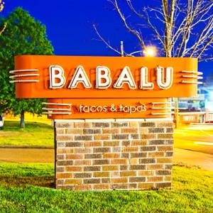 Babalu // MS002