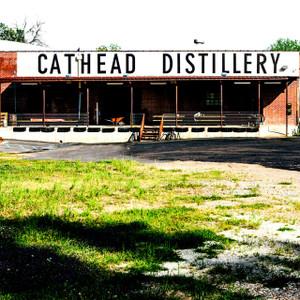 Cathead Distillery // MS005