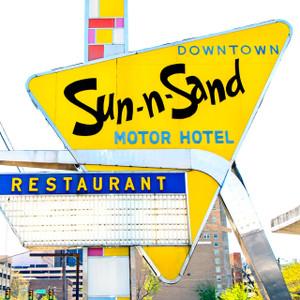 Sun-N-Sand // MS027