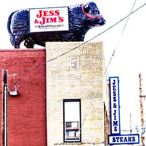 Jess & Jim's // MO061
