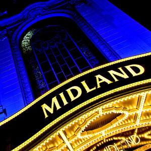 Midland // MO073