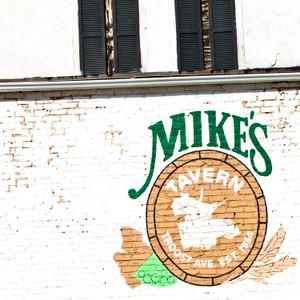 Mike's // MO074