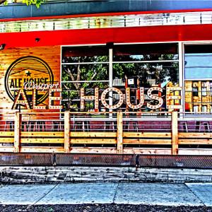 Westport Ale House // MO095