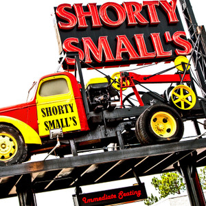 Shorty Small's // LR017