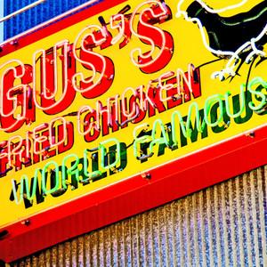Gus's World Famous // LR037