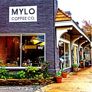 Mylo Coffee Co. // LR052