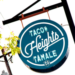 Heights Taco & Tamale // LR055