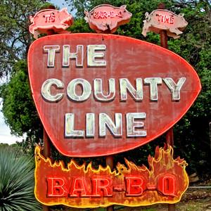 County Line // ATX007
