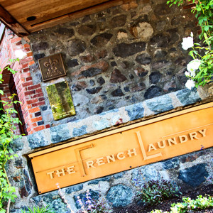 French Laundry // CA163