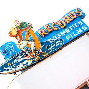 Records // CA198