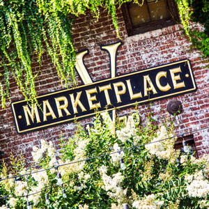 Marketplace // CA203
