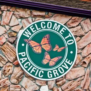 Pacific Grove Circle // CA205
